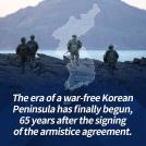 Inter-Korean Military Agreement: Towards a War-Free Peninsula