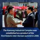 S. Korean Firms Hope Kaesong Complex Will Reopen