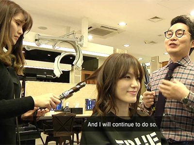 Heart to Heart Ep146 Hands that Create Global K-beauty - Hyun-tae, CEO of Ra Beauty Core