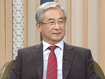 Kwon O-gon, a former ICTY judge who practiced law for 37 years Ep221