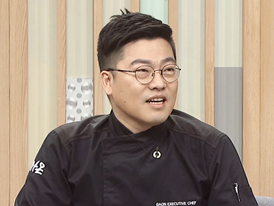 Michelin stars shed light on Hansik - Executive Chef Kim Byoung-jin of a Hansik restaurant Ep.235