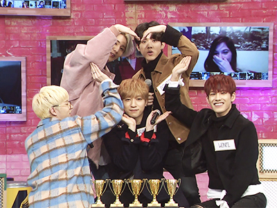 After School Club Ep.244 DAY6