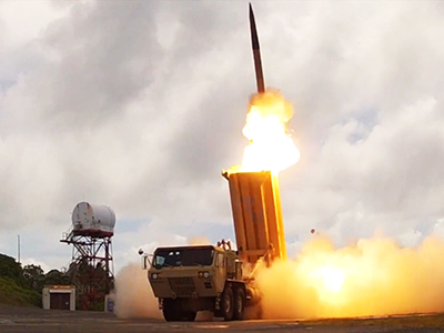 Upfront _ Controversial THAAD deployment in Korea