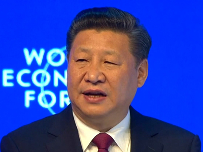 UPFRONT _ Major Issues Discussed At Davos Forum