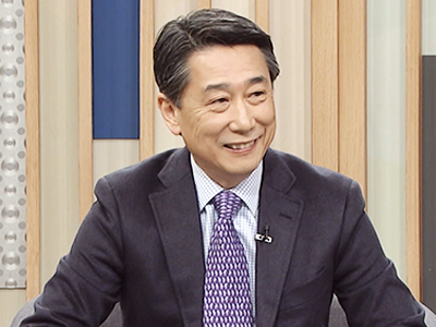 The INNERview 2017 Ep.07 : Oh Joon,  the former South Korean ambassador to the United Nations