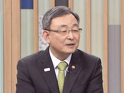 The Innerview 2017 Ep.09 : Choi Sung-joon, the Chairman of the Korea Communications Commission