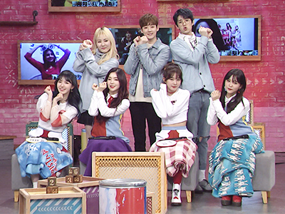 After School Club Ep.250 Red Velvet