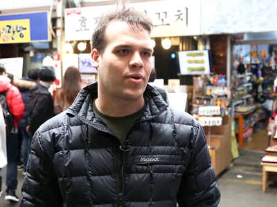 4 Angles Ep.160 Traditional Markets a Must Visit for Foreign Travellers